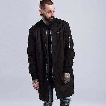 Winter Cotton Jacket [411396112413]