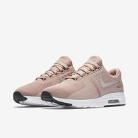 The Nike Air Max Zero Women's Shoe.