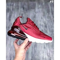 NIKE AIR MAX 270 Half Palm Cushion Sneakers shoes #9