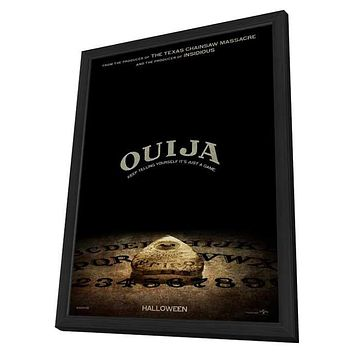 Ouija 27x40 Framed Movie Poster (2014)