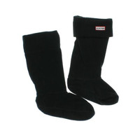 Hunter Womens Fleece Short Boot Liners