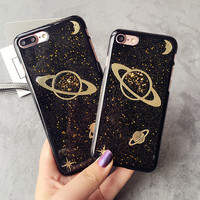 Galaxy Twinkle Case for iPhone