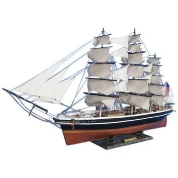 Star of India Limited Tall Model Ship 50 inch