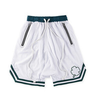 Fear of God Rep Mesh Retro Shorts