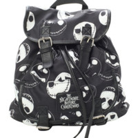The Nightmare Before Christmas Jack Slouch Backpack
