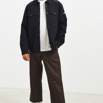 The North Face Campground Sherpa Shirt Jacket | Urban Outfitters