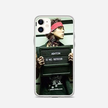 Really Punk Rock Ash iPhone 11 Case