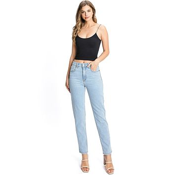 Harley Mom Jeans