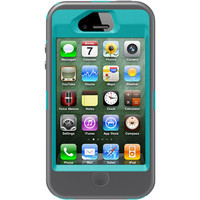 iPhone 4 case   iPhone 4S Case   Build Your Own Defender Series   OtterBox