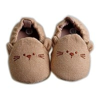 born Baby Shoes Infant Shoes Winter Soft Cotton Baby First Walker Baby Shoes Boy Toddler Keep Warm Thick shoes