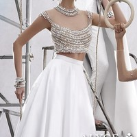 Alyce Claudine Collection 2469 Dress