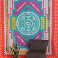 UrbanOutfitters.com > Southwest Medallion Tapestry