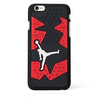 Jordan Sole 3D iPhone Case