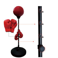 adult vertical boxing speed ball speed boxing abreact ball boxing speed ball Sucker