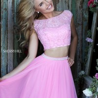 Sherri Hill 50038 Prom Dress