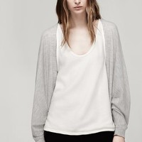 Rag & Bone - Kerri Cardigan, Grey