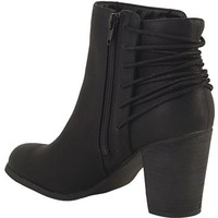 Madden Girl Dutton| Womens | Ankle Boots| Rogan's Shoes