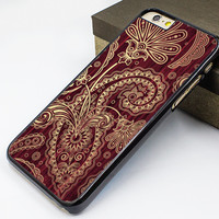 art iphone 6 case,mandala flower iphone 6 plus case,vivid flower iphone 5s case,women's gift iphone 5 case,beautiful flower iphone 4s case,art iphone 4 case,golden flower iphone cover
