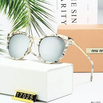 Miu Miu Fashion New Polarized More Color Women Glasses Eyeglasses
