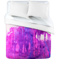 DENY Designs Home Accessories | Amy Sia Storm Duvet Cover