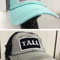 Y'all Hat