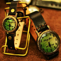 old fashion vintage steampunk  for lover PAIR3  by revolt70