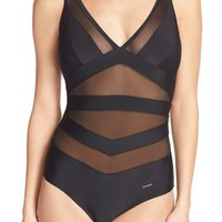 Ted Baker London Illiana One-Piece Swimsuit | Nordstrom