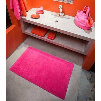 20x31 Reversible Bath Rug by Abyss & Habidecor