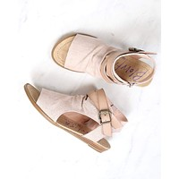 Blowfish - Balla Sandal in Blush