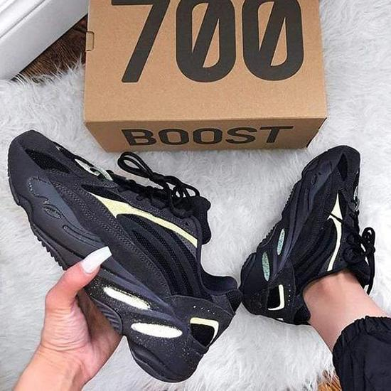 Image of Trendsetter Adidas Yeezy 700 Runner Boost Fashion Casual Running Sport Shoes