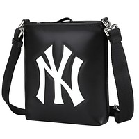 NY Woman Men Fashion Crossbody Shoulder Bag Satchel