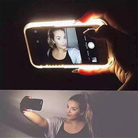 Illuminating iPhone Case