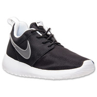 Kids' Grade School Nike Roshe Run Casual Shoes