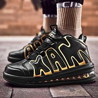 2020 Brand Men Basketball Shoes Air Cushion Non-slip Sports Shoes Basketball Sneakers Shockproof Breathable Male Jordan Sneakers