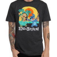 Disney Lilo & Stitch Luau T-Shirt