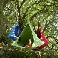 Cacoon - Double Swing Chair