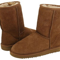 Ugg Classic Short Women's Boots 5825 Chestnut Boot Classic Short Ugg Womens [5825-CHE] - $99.00 : UGG Womens & Mens Boots/Footwear/Shoes, Sandals/Slippers UK Online Shop - Buy Genuine UGG Boots!, UGG Boots UK - UGG Australia Classic Tall and Short UGG Boot