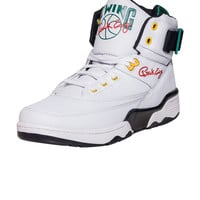 EWING ATHLETICS EWING CENTER HI SNEAKER - White | Jimmy Jazz - 1EW90014-112