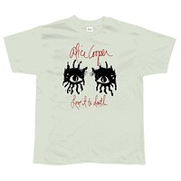Alice Cooper - Love It To Death Soft T-Shirt