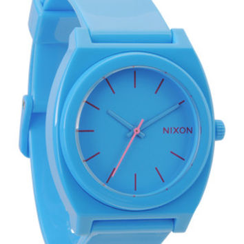 The Time Teller P   Watches   Nixon Watches and Premium Accessories