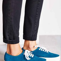Vans Authentic Vintage Suede