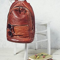 Free People Linea Agave Backpack