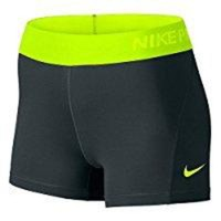 DCCK8TS NIKE Women's Pro 3' Training Shorts