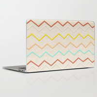 the beauty of a ride Laptop & iPad Skin by spinL