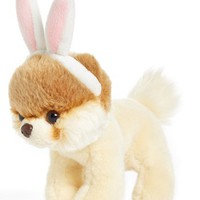 Girl's Gund 'Itty Bitty Boo - Bunny Ears' Stuffed Animal