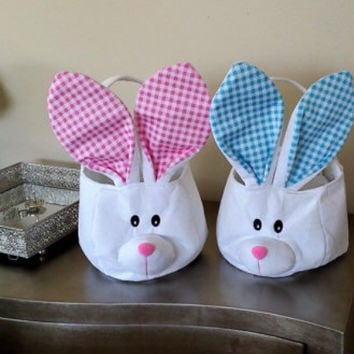 Personalized Easter Baskets, Monogrammed Easter Basket, Personalized Easter Basket, Girls Easter Basket, Boys Easter Baskets