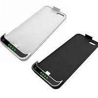Light Weight Thin Charger Case for iPhone 5/5s