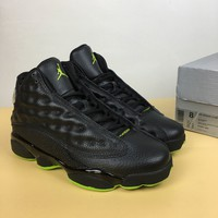 "Air Jordan 13 Retro ""Altitude"" 414571-042 36-47"