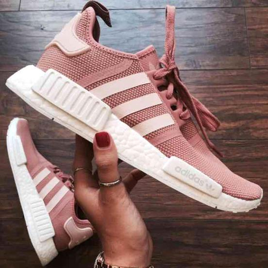 """Image of """"Adidas"""" Women Fashion Trending Running Sports Shoes Sneakers"""