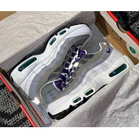 Nike Air Max 95 SE Retro jogging shoes-3